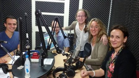 Dr Miriam Sciberras and other members of Life Network Foundation Malta participated on a number of radio programmes dealing with pro-life topics during 2015 and 2016 hosted by a local radio station, Radio RTK